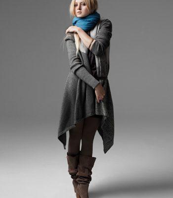 Fall 2010 Fashion Trend: Cover Ups