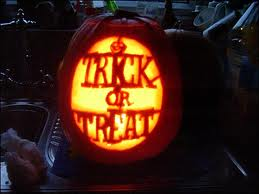 Trick or Treat Reality Check