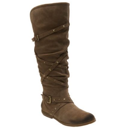 Deal Of The Day: Report Frisco Boots 50% Off