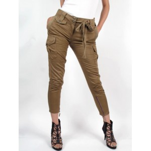 Skinny Cargos: Hot or Not? - The Fashionable Housewife