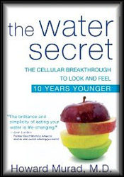 Purchase The Water Secret & Get Free Products