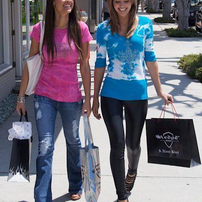 Sledge USA Clothing – Tie Dye Women's Shirts