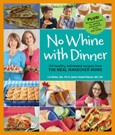 Get Help Preparing Yummy AND Nutritious Meals