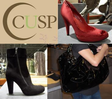 CUSP Offers a Wonderful On-Line and In-Store Experience