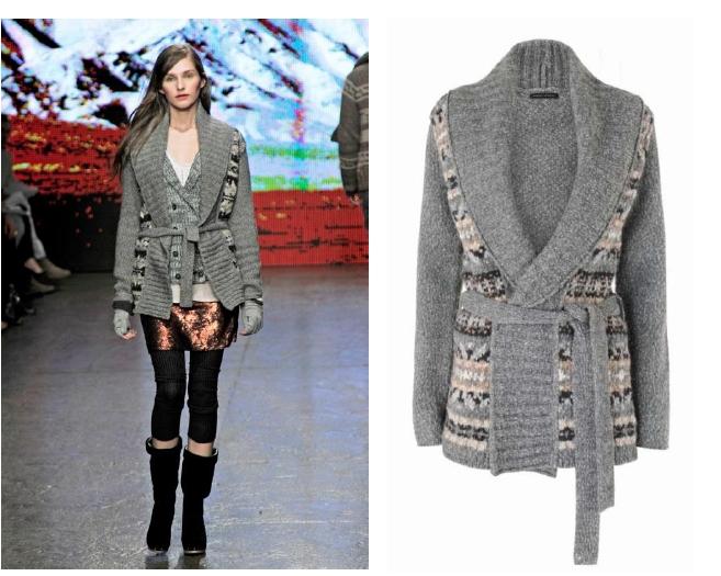 Fall Fashion Trend: Fair Isle Knits - The Fashionable Housewife