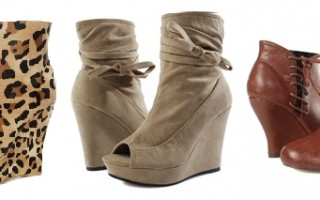 Make Me Chic PICK YOUR BOOTS Giveaway *CLOSED*