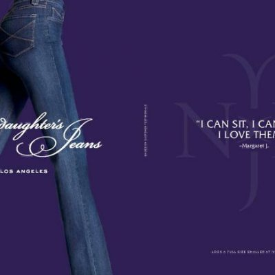 Not Your Daughter's Jeans on Hautelook