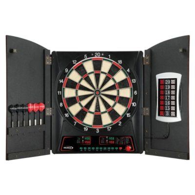 Day 11 – Sears Electronic Dart Board Giveaway *CLOSED*