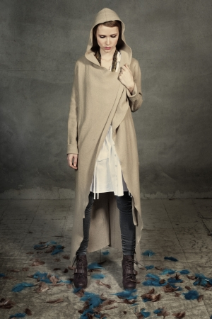 Day 5 – XCVI Pinocchio Wool Coat Giveaway *CLOSED*