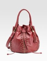 Rebecca Minkoff Enamored Drawstring Bag $346 at Saks