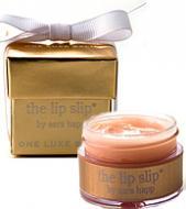 The Lip Slip Luxe Lip Balm