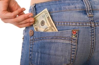 Save Big on Designer Jeans
