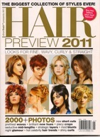 Sneak Peek at Spring 2011 Hair Trends