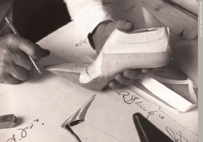 The Magnificent Manolo Blahnik Talks About His Shoe Empire