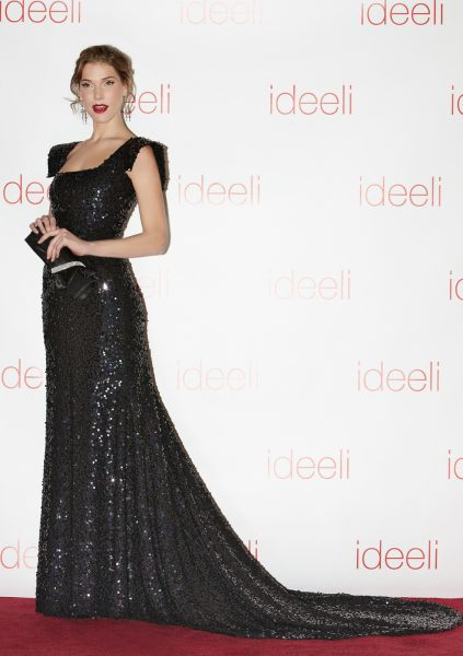 ideeli Red Carpet Style Sale