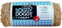 Treat Your Dog to a Soggy Doggy Doormat