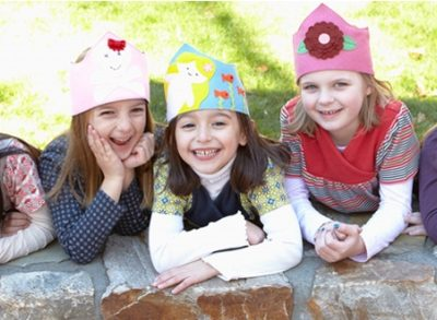 Lizzie, Izzie & James Hand Crafted Accessories for Kids Giveaway *CLOSED*
