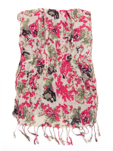 Spring Scarves from Walmart & QVC