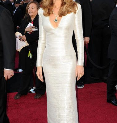 Our Favorite Looks from the Oscars 2011