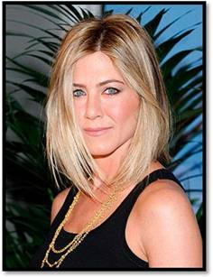 Hollywood's Must Have Hairstyle: The CHOP!