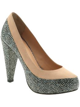 I am in Love with These Shoes!