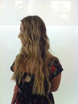 7 Steps to Creating Sexy Beach Waves at Home