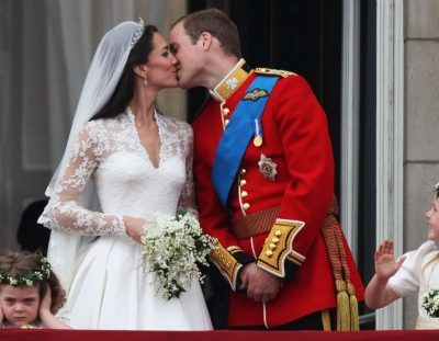 Fashion from the Royal Wedding