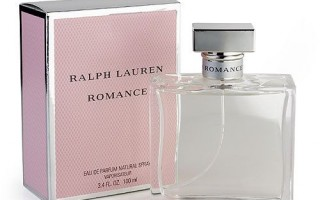 "Ralph Lauren ""Romance"" for Women"