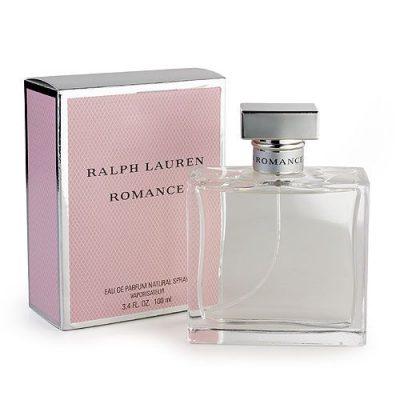Summer Scents: Ralph Lauren Romance