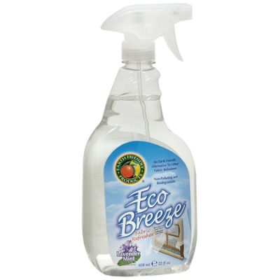 Eco-Friendly Product for our Eco-Friendly Ladies