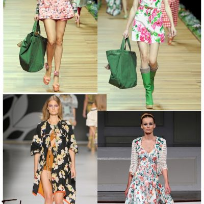 Spring Florals, Yes Please!