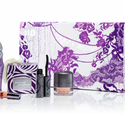 "Presenting Urban Decay's ""Urban Bride"" Kit!"