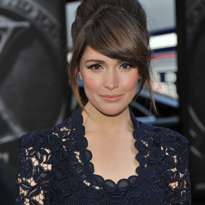 Newest Celebrity Crush, Rose Byrne