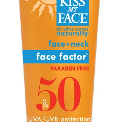 Great SPF Options for You and Your Kids