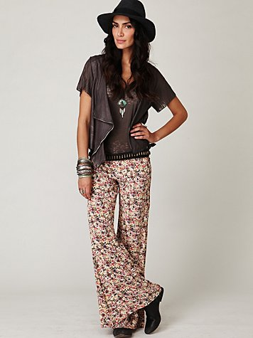 Loving Wide Leg Pants for Summer…
