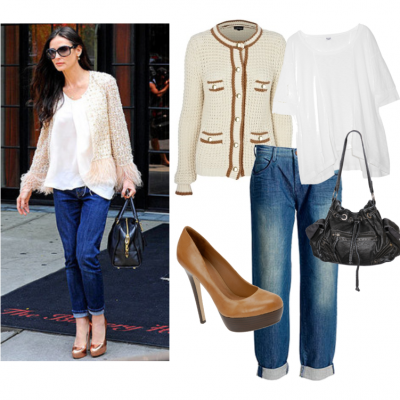 Get the Look for Less, Demi Moore
