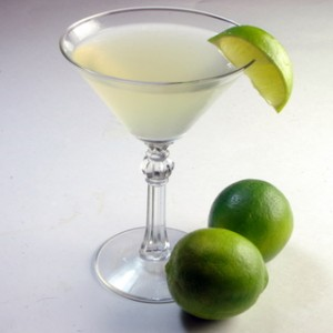 The History of the Classic Daiquiri
