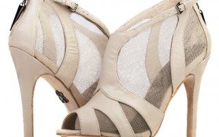 Rock and Republic Danica Heels