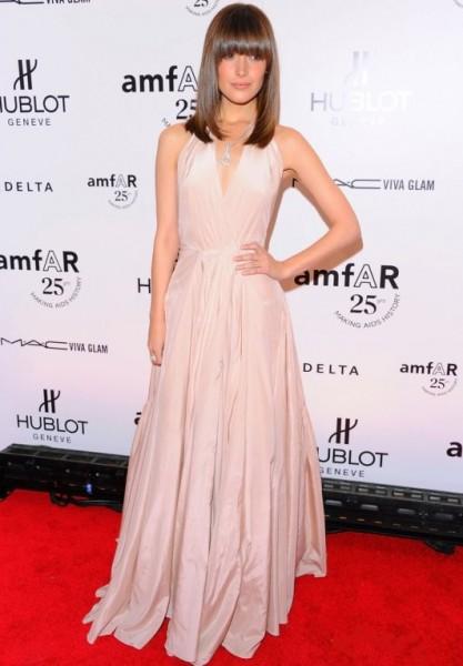 amfAR New York Gala, Fall 2011 Fashion Week