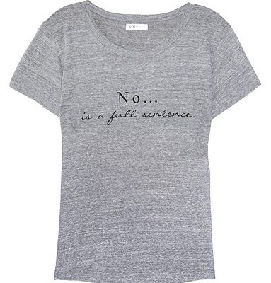 Find the Perfect T-Shirt on StyleMint.com