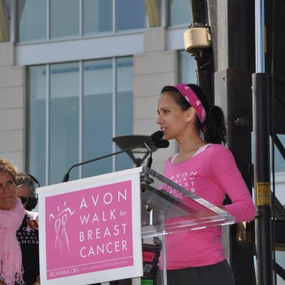 Avon Walk for Breast Cancer Interview and Kodak Flip Camera Giveaway (over $100 Value)