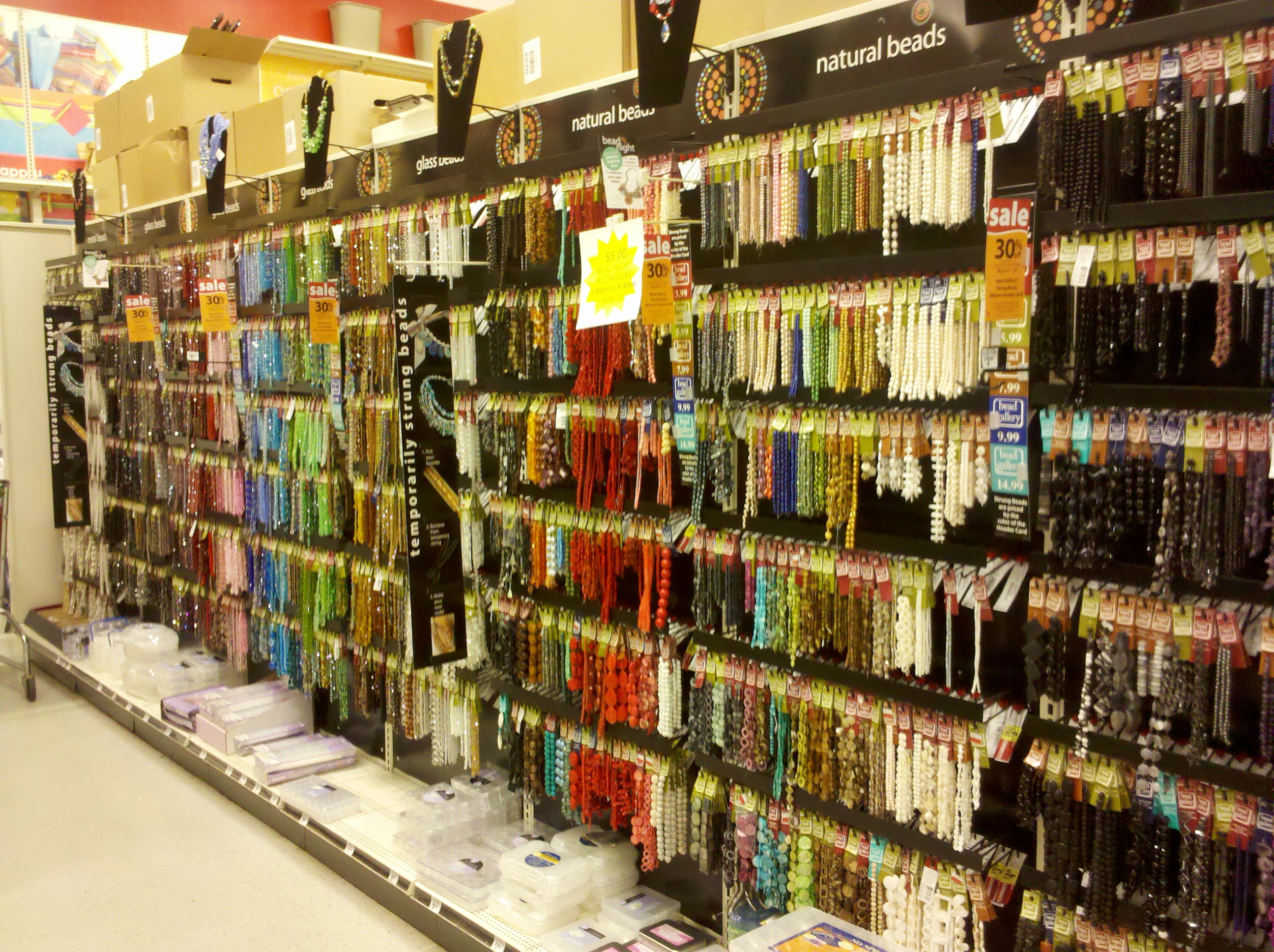 Jewelry Craft Stores In Singapore