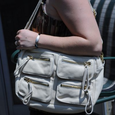 Summer Handbag Linea Pelle Dylan Crossbody