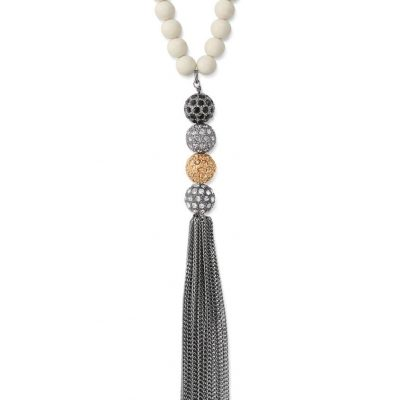 Stella & Dot Revival Tassel Necklace Giveaway ($79 Value) *CLOSED*
