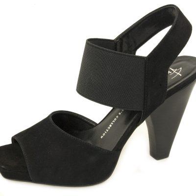 Franco Sarto's Fall 2011 Shoe Line