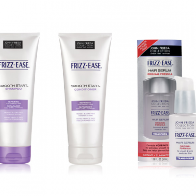 Win the John Frieda Frizz-Ease® Collection *CLOSED*