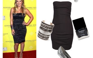 Get the Look for Less, Hilary Duff