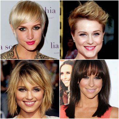 Hot Fall 2011 Hairstyles