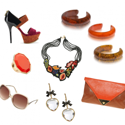 Our Favorite Swoon Worthy Accessories Right Now!