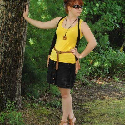 Summer Must-Have: Dansko Callie Sandals